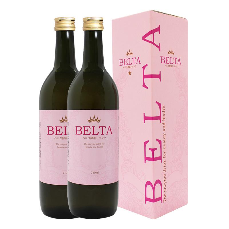 ベルタ酵素ドリンクの商品画像