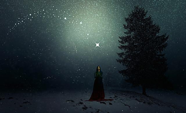 夢を叶えてくれる魔法使いの画像