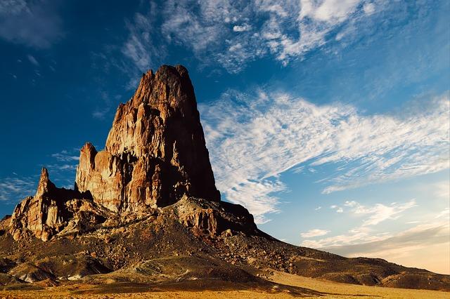 アメリカアリゾナの風景の画像